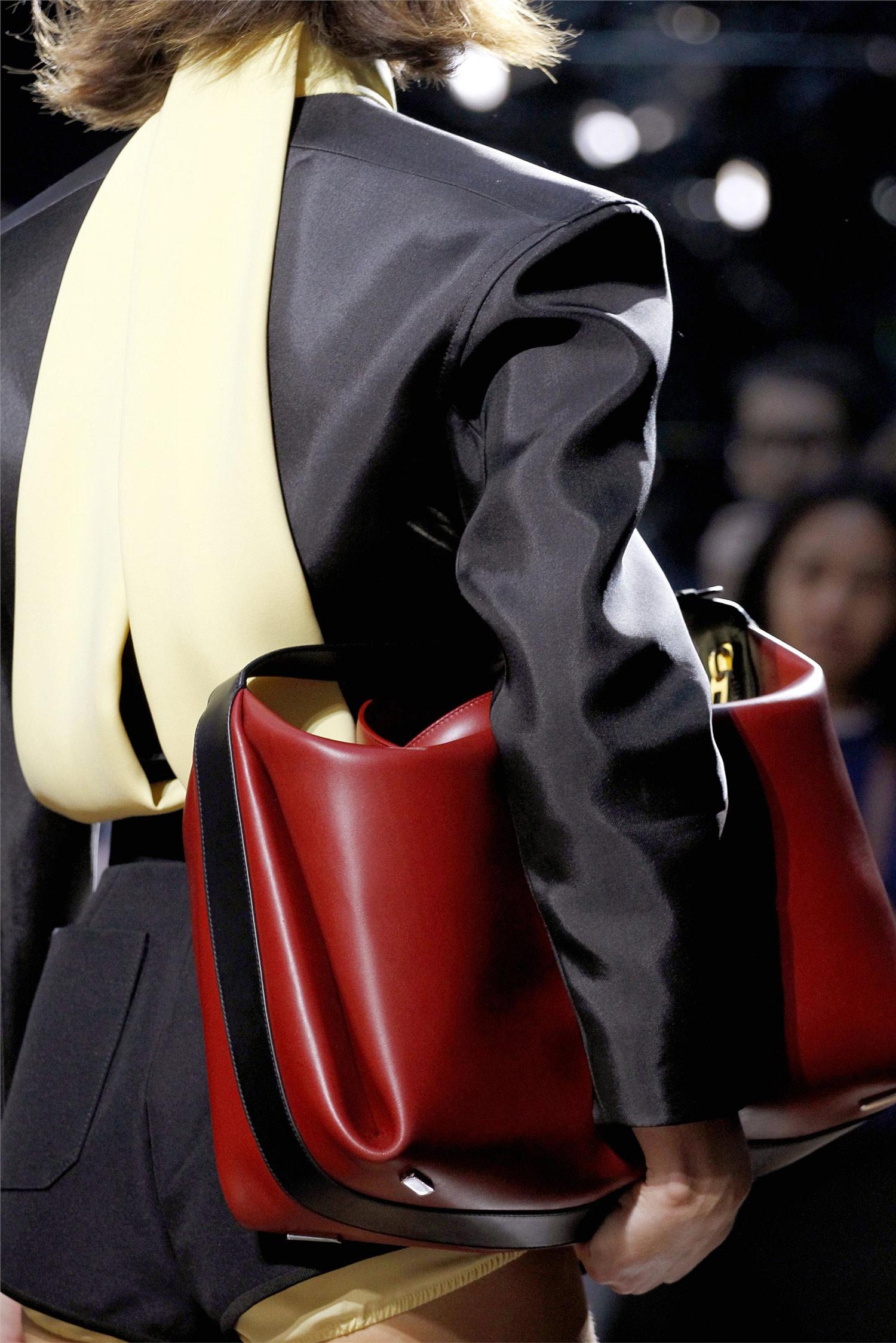 Balenciaga Spring Summer 2012 Details