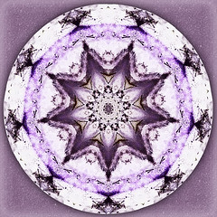 portal for humanity (SueO'Kieffe) Tags: digital crystal mandala meditation spiritual ascension auraliteamethyst