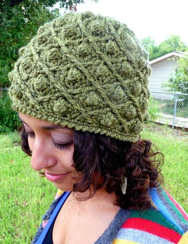 artichoke hat
