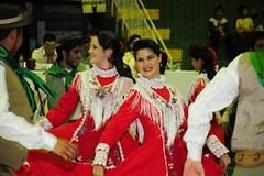 ROS_0705 (roseanebarbianfotografia) Tags: rs domingo ctg ijui vestidovermelho dançatradicional enart roseanebarbian campodosbugres rendasbrancas 13ºgrupo ijuicom