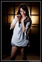 Michiko@Nakatsu / 山永みちこ / 中津 (Ilko Allexandroff / イルコ・光の魔術師) Tags: portrait people woman white black sexy slr art girl beautiful japan umbrella canon dark asian photography interesting women natural bokeh feminine awesome flash sunny warehouse explore more most kobe coco portraiture 大阪 mostinteresting ambient osaka dslr softbox nakatsu michiko 関西 人 ポートレート 梅田 写真 naniwa ilko 阪急 asianbeauty セクシー 中津 50d キャノン 倉庫 なにわ strobist canon50d 関西学院 80x60 関西学院大学 beautyshoots allexandroff イルコ グラマー みちこ 山永 山永みちこ yamanaga cocosunny