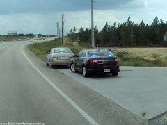 Florida Highway Patrol - Unmarked Ford Taurus (FormerWMDriver) Tags: new ford car sedan florida under police cover cop vehicle law fl enforcement emergency taurus cruiser sneaky patrol undercover unit statetrooper unmarked fhp floridahighwaypatrol