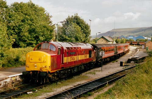 37406 at Rhymney