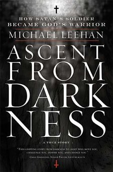 Ascent from Darkness cover