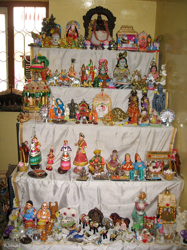 Step at series – Golu