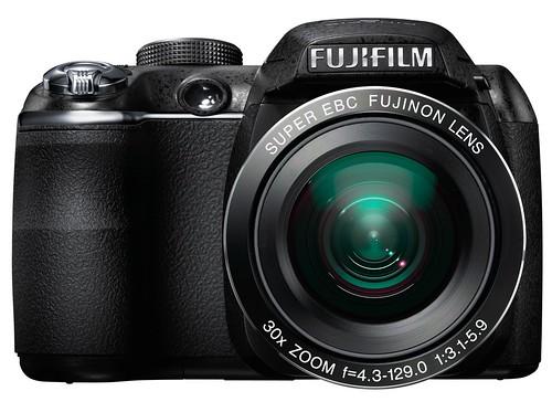 Fujifilm S4000