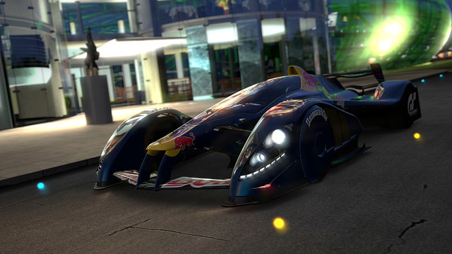 Gran Turismo 5 DLC: x2010