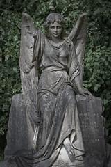 Putney Cemetery 8 (gary8345) Tags: london cemetery grave graveyard statue graves vale putney 2011 putneyvale