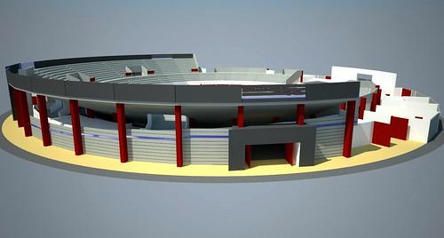 Plaza Multiusos Accesible. Propuesta. (7)