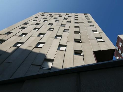 70 viviendas VPO Rekalde, Bilbao 16