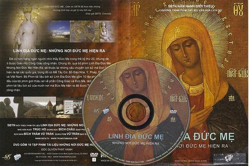 Linh Địa Đức Mẹ - Những nơi Đức Mẹ hiện ra DVD5.ISO