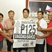Courtesy call with Sen. Revilla_for the P125 Wage Hike Bill