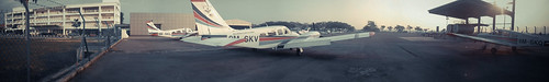 Malaysian Flying Academy 9M-SKV