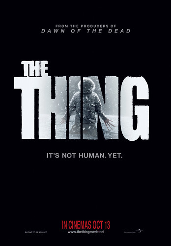 The Thing - Teaser Key Art (low res)