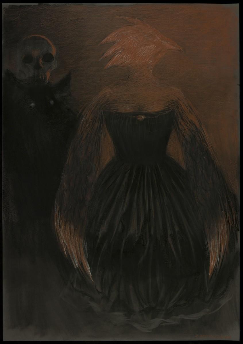 Grzegorz Morycinski  - Demons 10