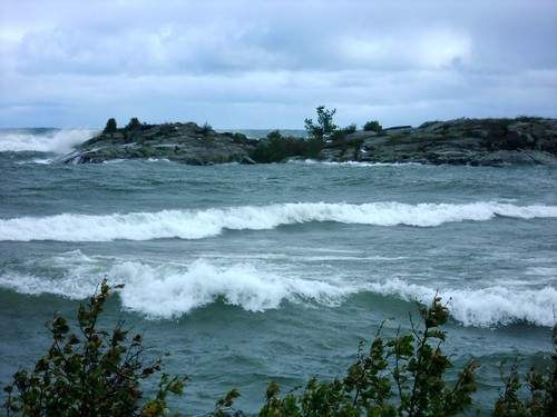 Marquette Waves
