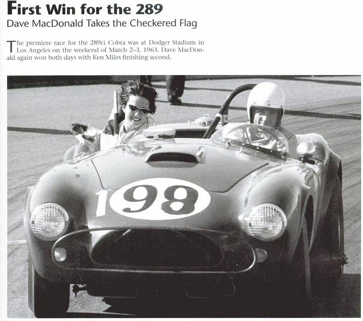 Cobra 289 First Win 004