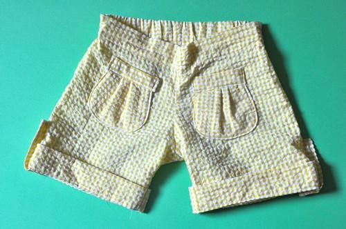 sophia's shorts