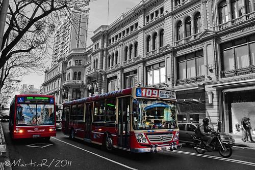 109 - Estación Liniers