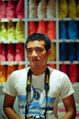 ( prindu | JIWA) Tags: light portrait people dof bokeh brother malaysia kuala nikkor lumpur thegarden potret megat bokeru prindujiwa megatrikhailwindzar 50mm14d windzar studio1982 photophobiaz