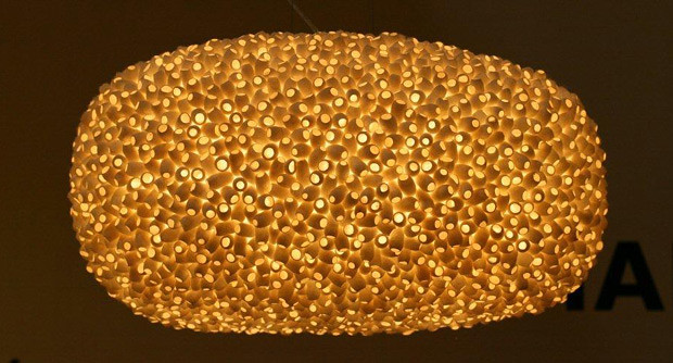 cocoon shape : an innovative design?