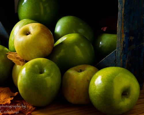 Watsonville Apples (Explored!) by cacheboyz