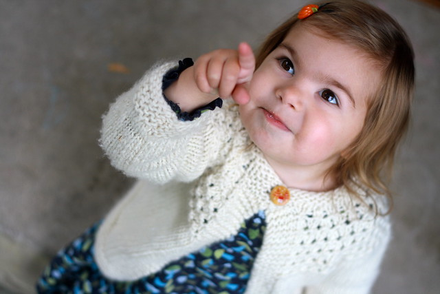 7-hour toddler girl's sweater19