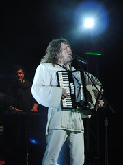 CIMG2821 (DKoontz) Tags: music rock washingtondc dc concert funny casio wierd accordian exilim apocolypse warnertheater weirdalyankovic exf1