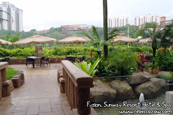 fuzion, sunway resort hotel & spa-01