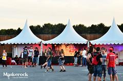 Recinto # Getafe En Vivo Festival 2011