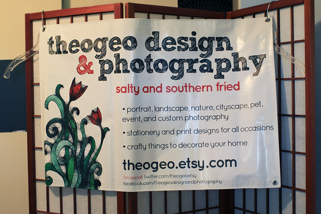 theogeo design & photography banner
