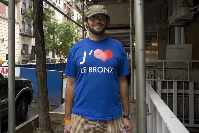 I heart Bronx