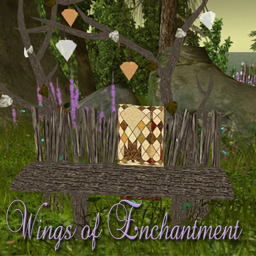 Wings of Enchantment