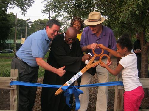 Clearview Community Park 29
