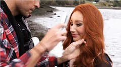 nohpromovideo6 (feelthewordnet) Tags: toriamos behindthescenes makingof carry nauticaltwilight promovideo nightofhunters