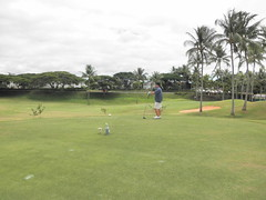 WAIKELE COUNTRY CLUB 206