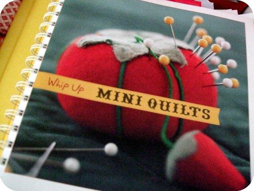 mini quilts 2