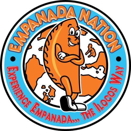 Empanada Nation Logo