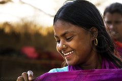 Smile like breeze (Light and Life -Murali முரளி) Tags: girl smile sweet breeze todraw img2253p1sc