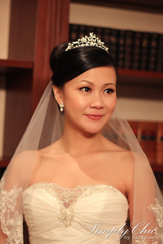 Mishal Tan ~ Wedding Night