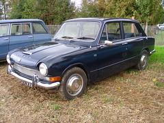 TRIUMPH 1300 TC (xavnco2) Tags: france cars automobile antique exposition tc triumph british autos common classiccars picardie 1300 somme saintsauflieu