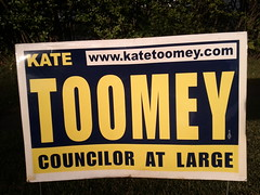 Kate Toomey