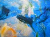 Mario Lavagetto, Quel Marcel!; Einaudi 2011. [resp. grafica non indicate], alla cop.: Claude Monet, Ninfee, 1916-19/Musée Marmottan Monet/Foto Lessing-Contrasto. Copertina (part.), 6