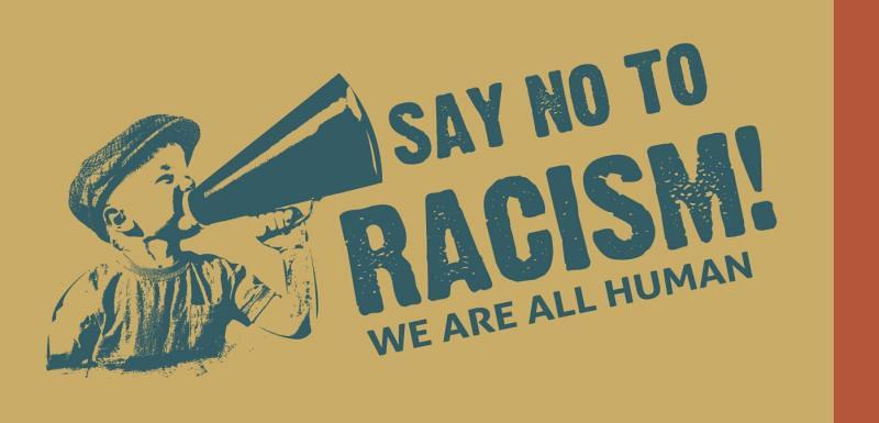 racismo professor madeira