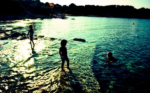 Summer's End by Jaume Salvà i Lara