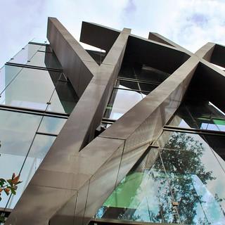 09 Edificio Fortuny Fundación Rafael del Pino 0152