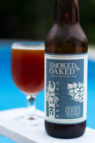 Smoked & Oaked