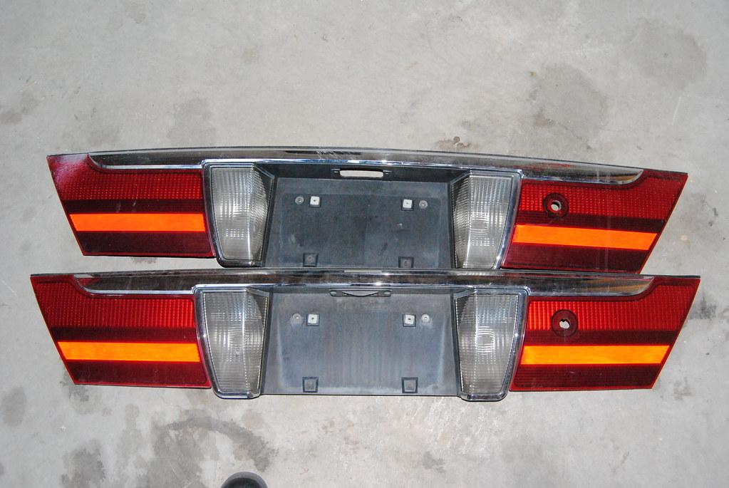 98-11 Crown Vic Park Corner Light Turn Signal Marker Lamp Right Passenger Side R