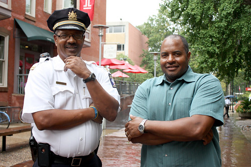 CaptainChapman&OfficerWoodson_living_9.15_SamOshlag_02