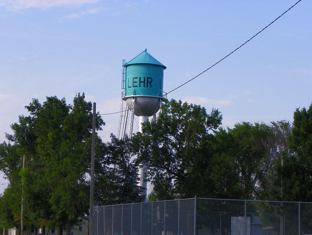 North dakota logan county fredonia - Lehr Water Tower J Stephen Conn Tags Ashley North Northdakota Nd Fredonia